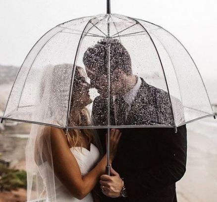 umbrella wedding planner france