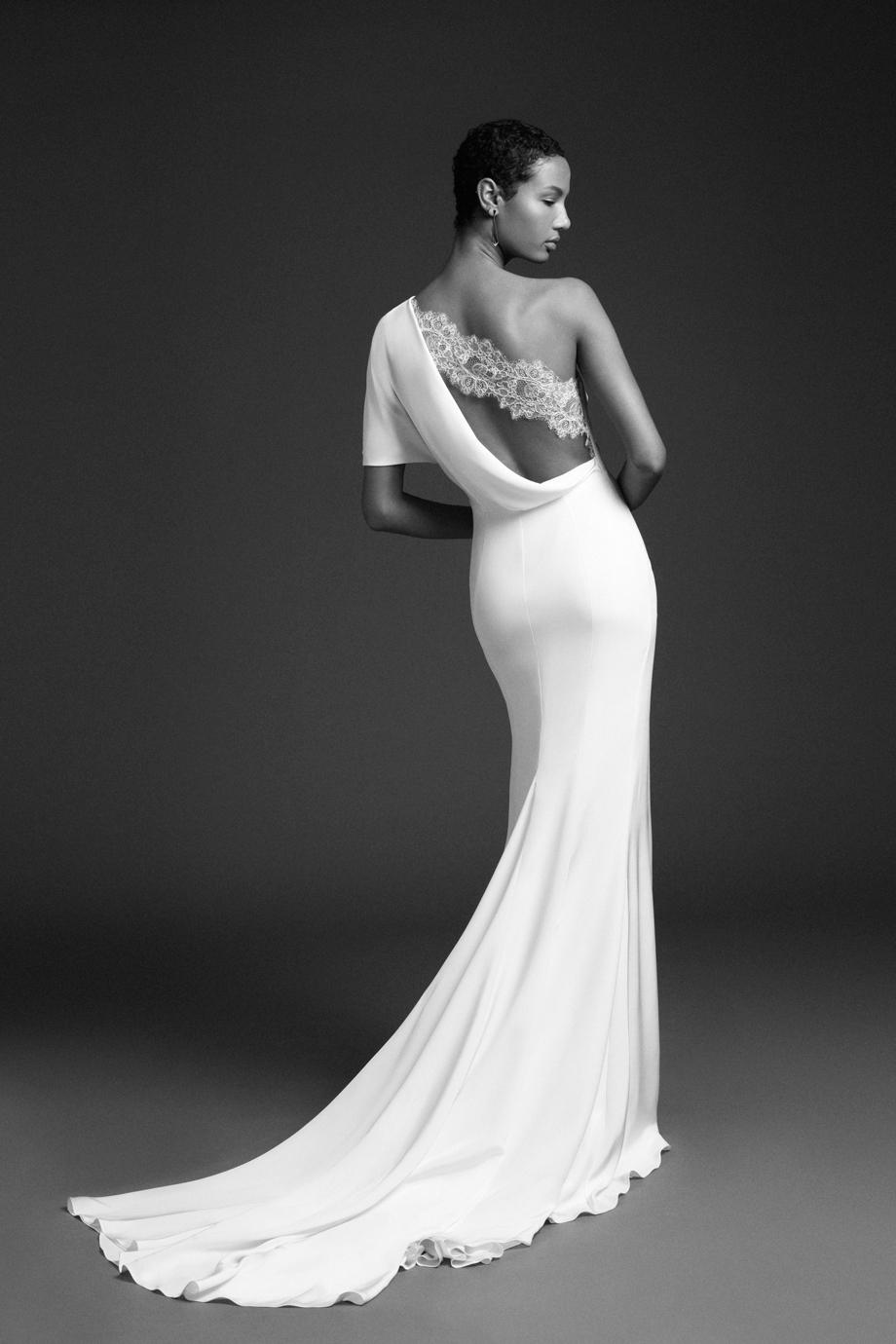 Cushnie wedding dresses wedding planner France