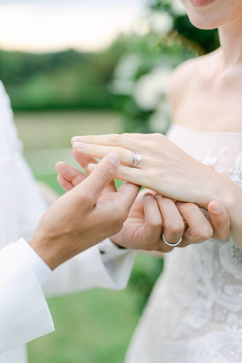 couple mariage france