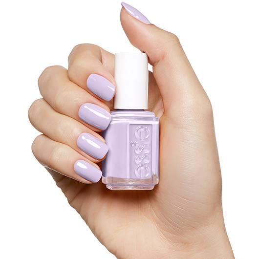 nail polish wedding planner paris lila essie