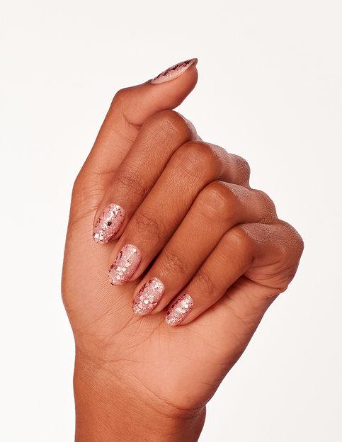 nail polish glitters wedding planner paris