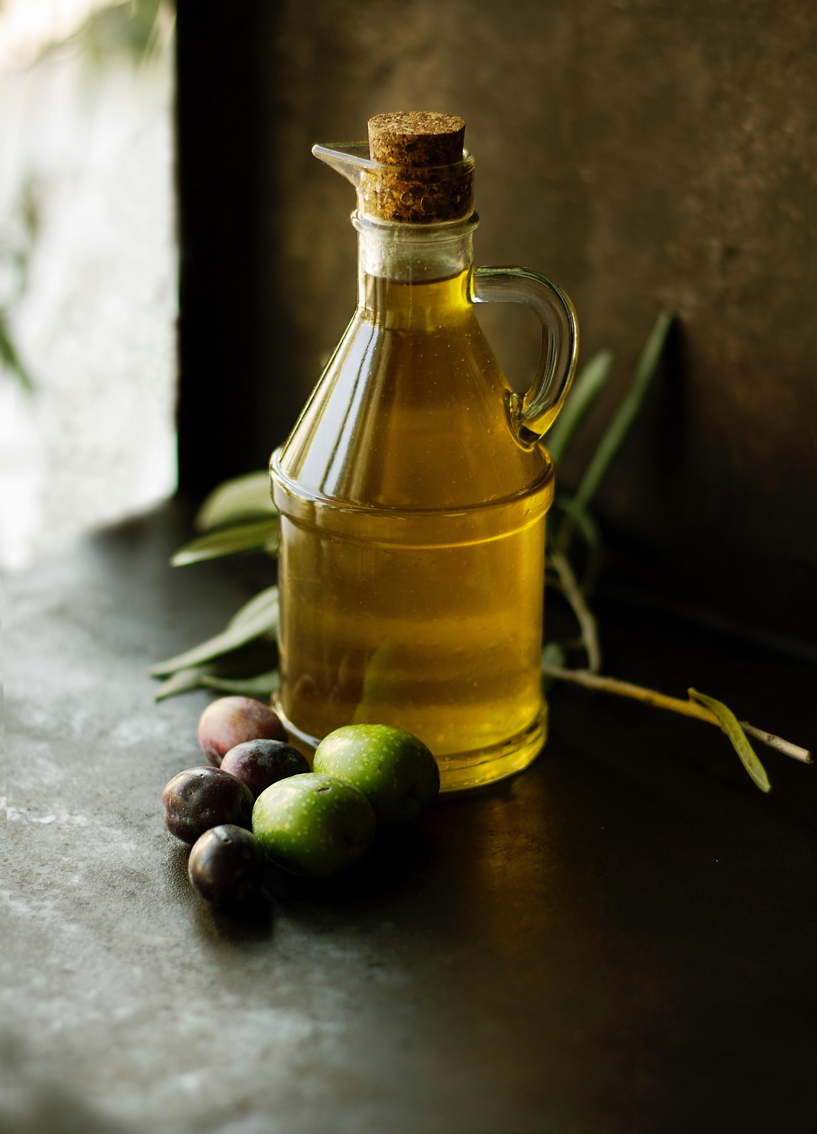 Wedding favors wedding planner Provence olive oil