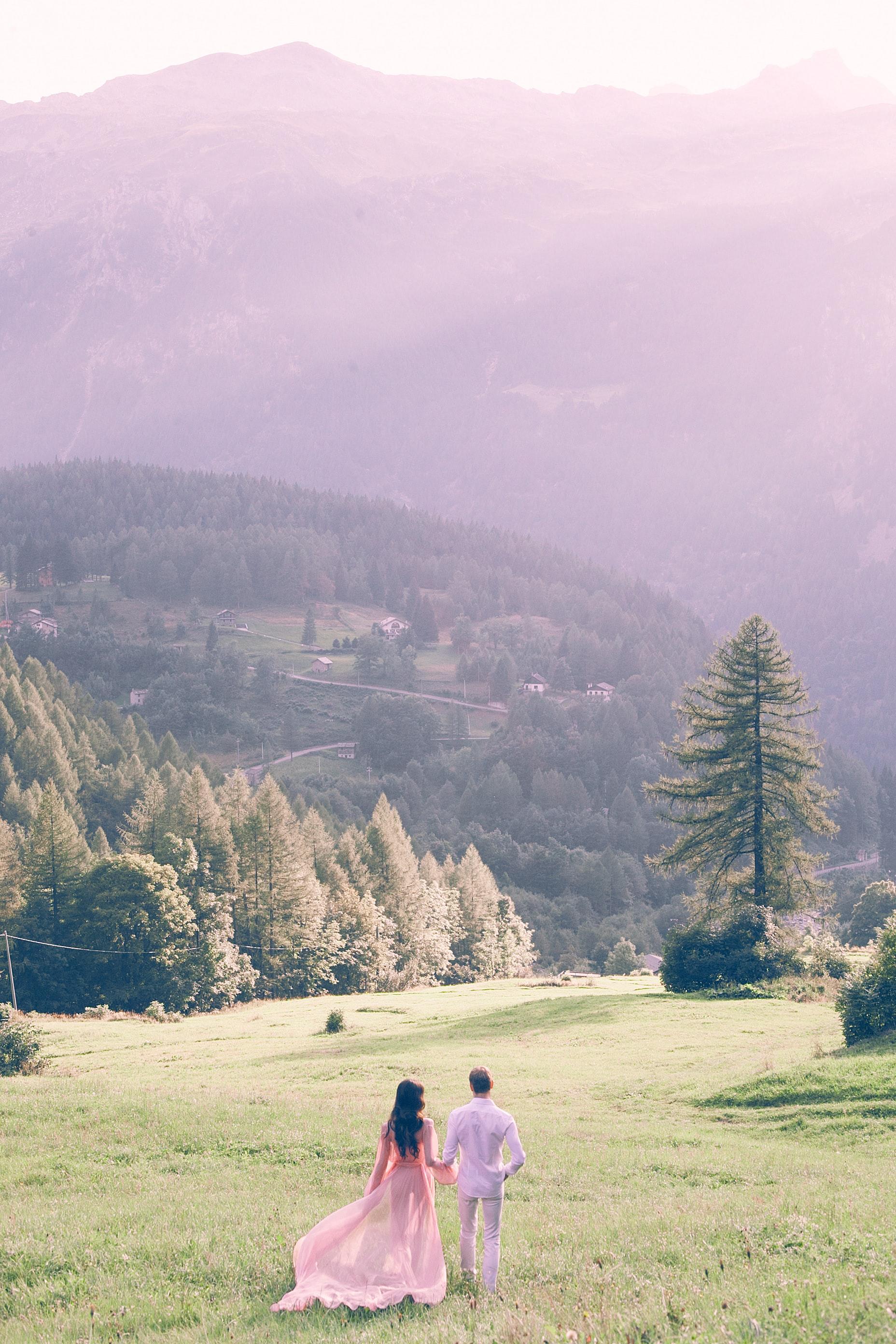 elopement destination wedding