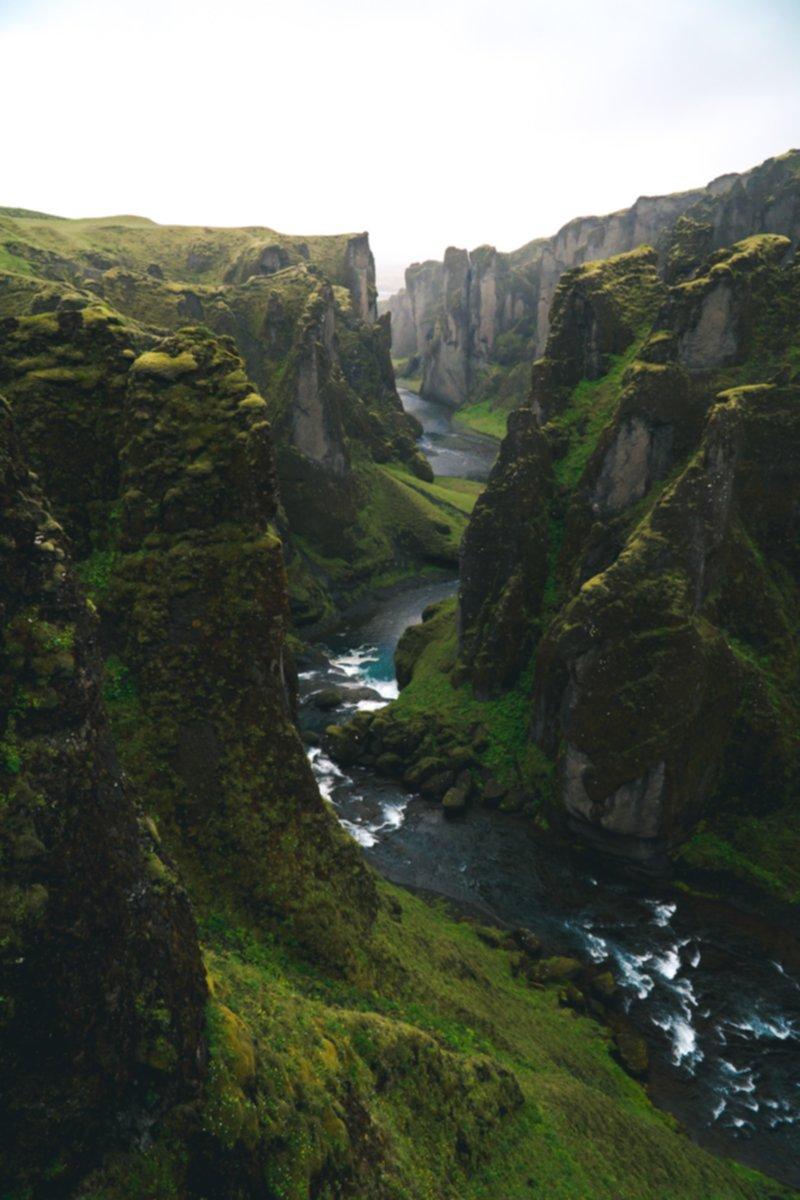 Iceland honeymoon destination
