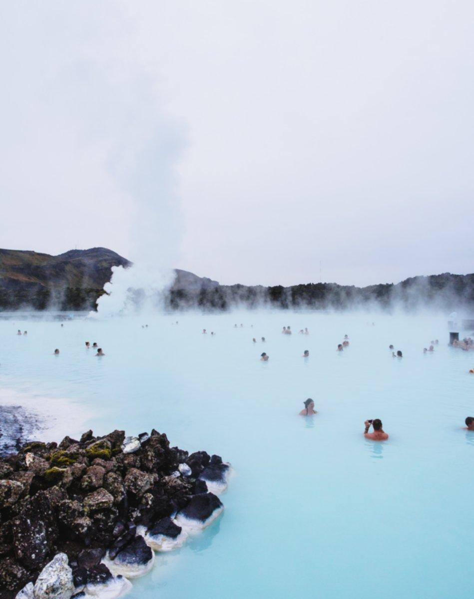 Iceland honeymoon activities