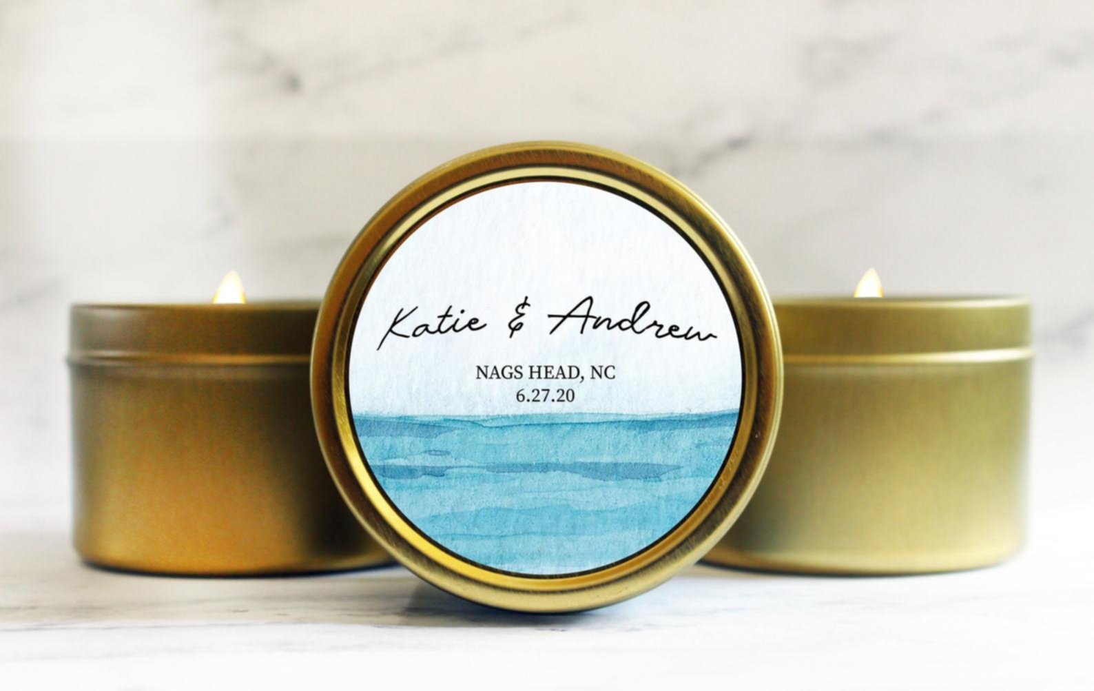 Beach wedding favors beach destination wedding