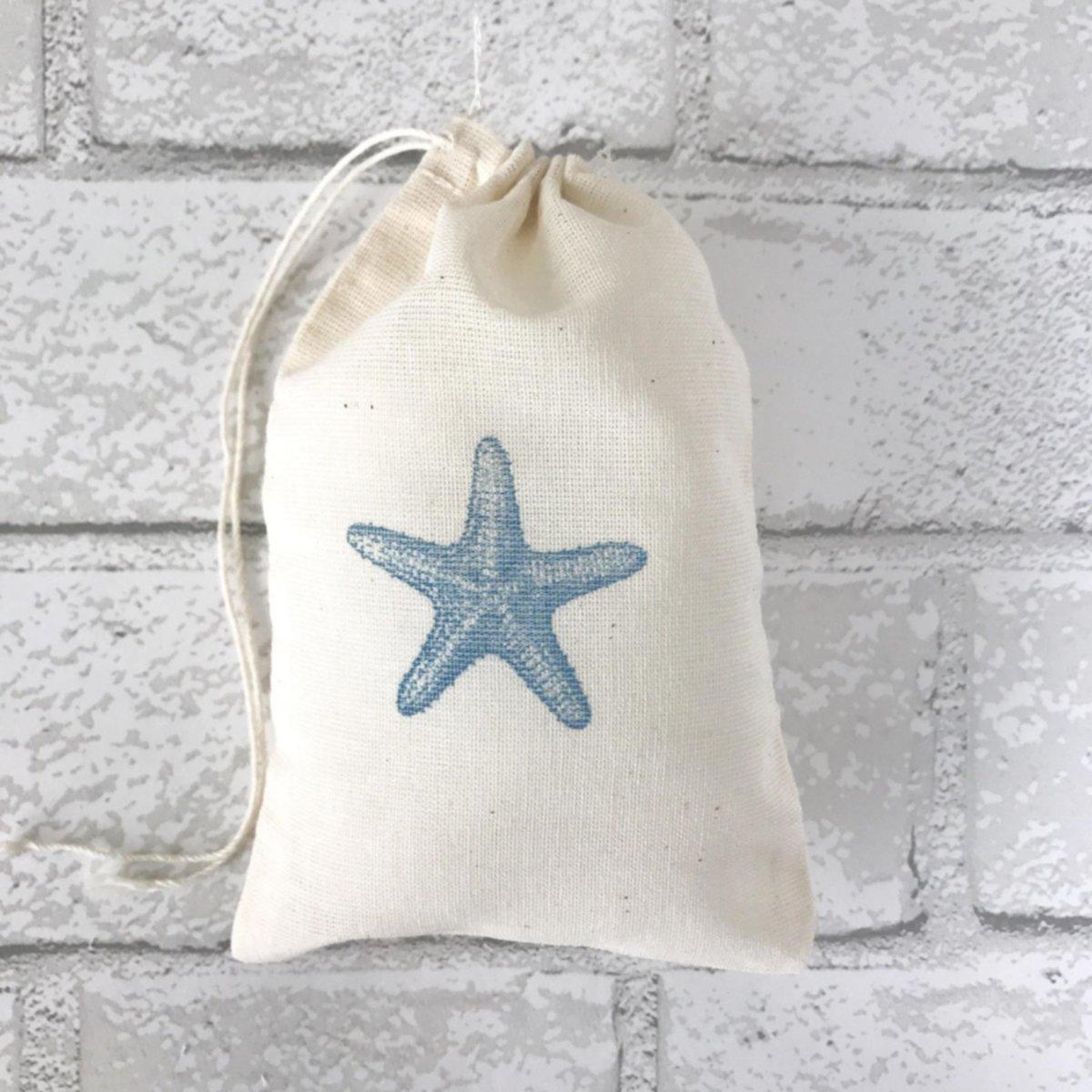 sac de plage cadeaux convives