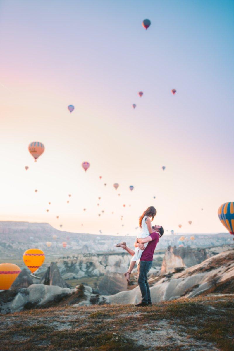 Turkey honeymoon activities
