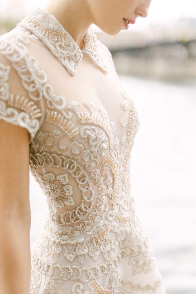 Tony Ward dress